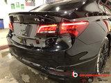 Acura TLX 2017 A-SPEC - CUIR/TOIT/CAMERA - SUPER LOOK - BAS KM