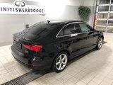 Audi A3 2016 2.0T Komfort+ 99$ SEMAINE