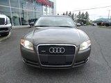 Audi A4 2007 3.2L/QUATTRO/CONVERTIBLE/INTERIEUR CUIR/MAGS/
