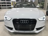 Audi A5 2014 PROGRESSIV QUATTRO CUIR NAVI MAGS CONVERTIBLE
