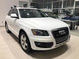 Audi Q5 2012 2.0L Premium Plus