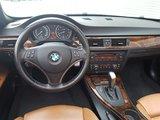 BMW 3 Series 2007 328i 90600KM AUTOMATIQUE CONVERTIBLE