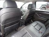 BMW 5 Series 2012 535I/XDRIVE/NAVIGATION GPS/CUIR/MAGS SPORT/