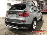 BMW X3 2013 28i - xDrive - TOIT PANO - CUIR - WOW!