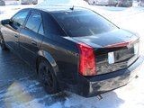 Cadillac CTS 2007 LUXE*SIEGE CHAUFF** BI-ZONE** CUIR** MAGS** TOIT**