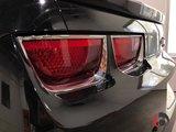 Chevrolet Camaro 2012 2LT-RS- V6- CUIR- CAMÉRA- NOUVEL ARRIVAGE!