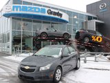 Chevrolet Cruze 2013 LT Turbo*CRUISE*AC*BAS KILLO*GR ELECT*