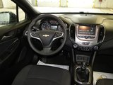 Chevrolet Cruze 2017 RS * HATCHBACK * MAGS*CRUISE*A/C*BLUETOOTH*