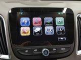 Chevrolet Malibu 2017 LT, cuir, apple/android carplay, son BOSE