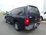 Chevrolet Silverado 1500 2010 1500/WT/HITCH ET MARCHE PIED INSTALLÉ/DÉMARREUR/