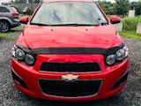 Chevrolet Sonic 2012 LS