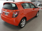 Chevrolet Sonic 2012 LT, toit ouvrant, mags, bluetooth