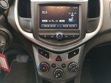 Chevrolet Sonic 2017 LT CAMÉRA DE RECUL MAGS ÉCRAN TACTILE BLUETOOTH