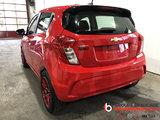 Chevrolet Spark 2016 LS - MAGS - BAS KM - ECONOMIQUE! - CAMÉRA