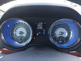Chrysler 300 2013 BASE*GPS*CAM*AC*BLUETOOTH*CRUISE*CUIR*SIEGES CHAUF
