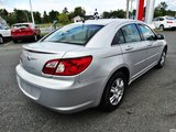 Chrysler Sebring sdn 2007 CRUISE CONTROL/AIR CLIMATISÉ/BLUETOOTH