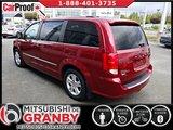 Dodge Grand Caravan Stow n Go 2015 CREW **MEME PRIX QU UNE 2014 A VOIR **