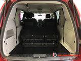 Dodge Grand Caravan 2013 SXT- STOW N'GO- V6- 7 PASSAGERS- DÉMARREUR!