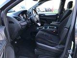 Dodge Grand Caravan 2014 SXT DVD CAMÉRA DE RECUL AIR CLIMATISÉ MAGS