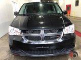 Dodge Grand Caravan 2015 SE- 7 PASSAGERS- JAMAIS ACCIDENTÉ!!