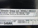 Dodge Journey 2012 SXT V6 AUTOMATIQUE