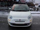 Fiat 500C 2012 LOUNGE*BLUETOOTH*CRUISE*AC*BOSE*DECAPOTABLE*