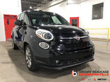 Fiat 500L 2014 SPORT- TOIT PANO- JAMAIS ACCIDENTÉ- BAS MILLAGE!