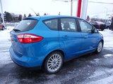 Ford C-MAX hybrid 2013 SE/HYBRID//SIEGES CHAUFFANT/BLUETOOTH/MAGS/
