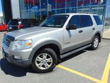 Ford Explorer 2006 V8 7 PASSAGERS TOIT OUVRANT 4X4 AWD