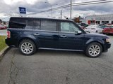 Ford Flex 2009 LIMITED*GPS*CUIR*TOIT OUVRANT*7 PASSAGERS*AWD*