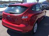Ford Focus 2012 SE AUTOMATIQUE AIR CLIM SIÈGE CHAUFFANT