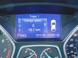 Ford Focus 2013 SE 50000KM AUTO CLIM SIEGES CHAUFFANTS BLUETOOTH