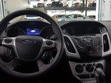 Ford Focus 2013 SE, sièges chauffants, bluetooth