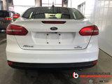 Ford Focus 2016 SE- AUTOMATIQUE- CAMÉRA- SIÈGES CHAUFFANTS!!!