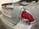 Ford Fusion 2008 SE- AUTOMATIQUE- BAS MILLAGE- SUPER AUBAINE!!