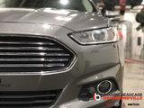 Ford Fusion 2013 SE - MAGS-SIÈGES ÉLECTRIQUES+CHAUFFANTS- CAMÉRA!!!