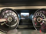Ford Mustang 2013 GT CUIR - V8 5L -  AUTOMATIQUE -  CONVERTIBLE!!!
