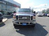 Ford F-350 2010 DIESEL//SUPER DUTY//4X4//BOITE DE 8 PIEDS//HITCH/