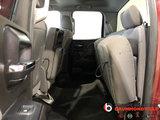 GMC Sierra 1500 2015 ELEVATION-DOUBLE CAB- 4X4- V8- HITCH-CAMÉRA!