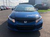 Honda Civic Coupe 2012 LX AUTOMATIQUE AIR CLIMATISÉ BLUETOOTH