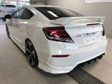 Honda Civic Coupe 2014 Si HFP TRÈS RARE! KIT DE JUPE MAG SUPER CONDITION