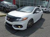 Honda Civic Coupe 2015 SI/MODELE HFP/NAVIGATION GPS/TOIT OUVRANT/RARE