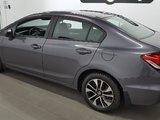 Honda Civic Sedan 2015 EX, toit ouvrant, caméra recul et angle