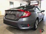 Honda Civic Sedan 2016 LX- MANUELLE 6 VITESSES- CAMÉRA!