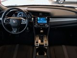 Honda Civic 2017 LX {Climatiseur, Sièges Chauffants, Caméra}