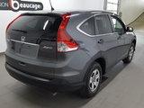 Honda CR-V 2014 LX AWD, caméra recul, sièges chauffants
