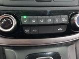 Honda CR-V 2015 LX, caméra recul, sièges chauffants