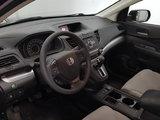 Honda CR-V 2015 LX AWD, sièges chauffants, caméra recul, bluetooth