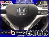 Honda Fit 2013 LX