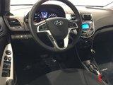 Hyundai Accent 2012 GLS -  AUTOMATIQUE -TOIT -DÉMARREUR !!